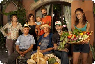 ecovillaggi in italia