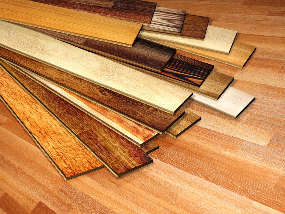 parquet rovere tipologie