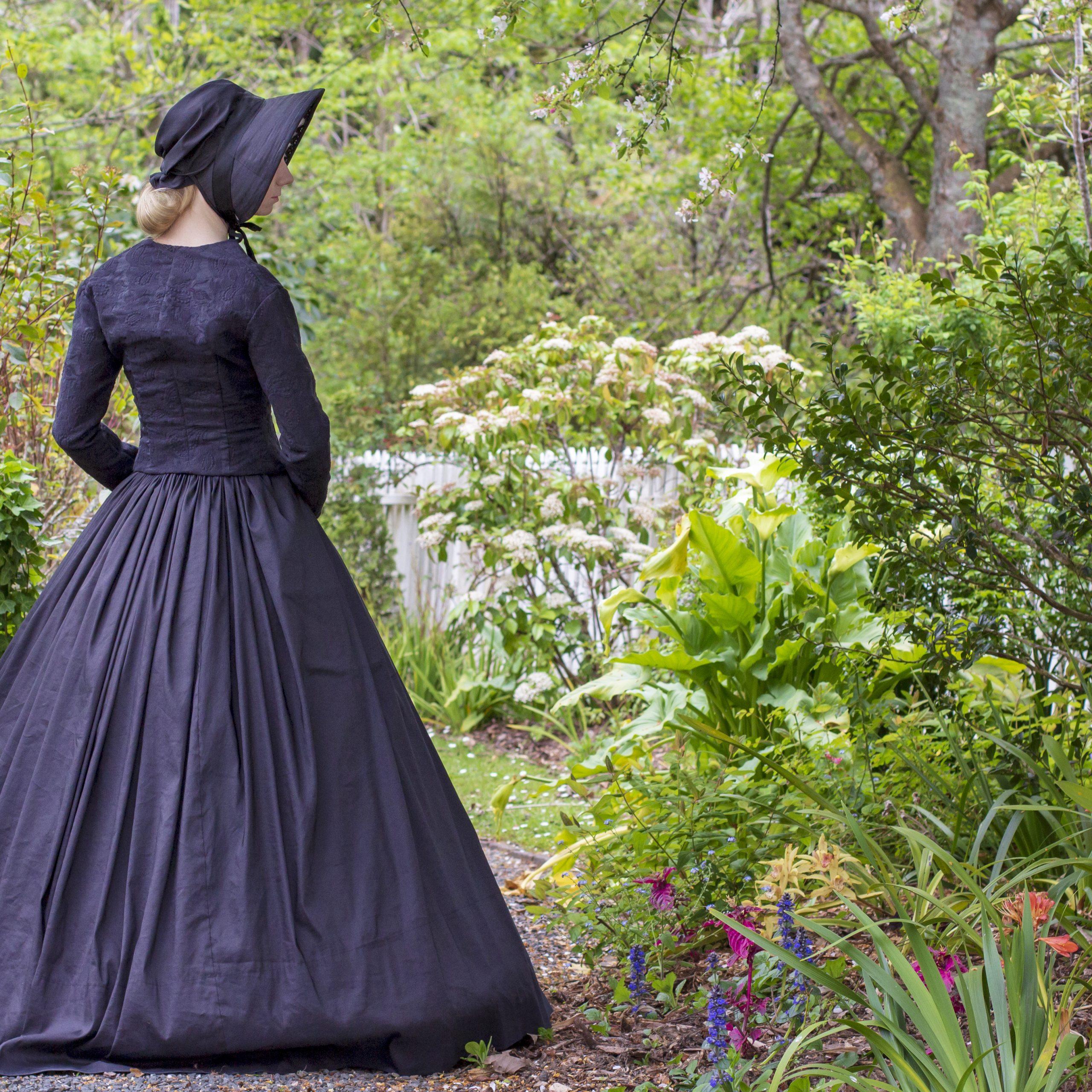 Storia del giardino romantico