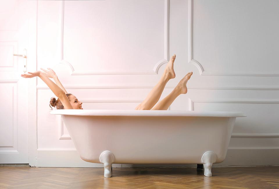 I pro del mettere il parquet in bagno