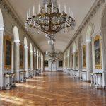 Parquet storici: il parquet di Versailles