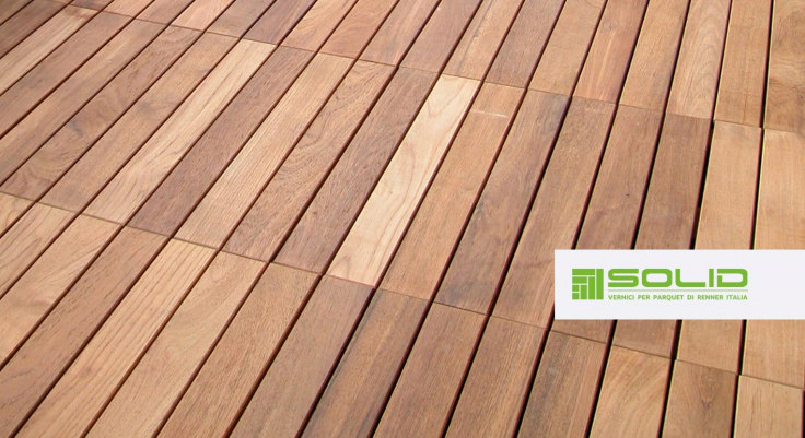 Outdoor Wooden Floors A Natural Choice